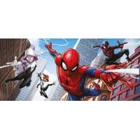 Pókember szuperhősök poszter, 202 x 90 cm