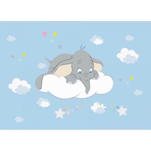 Dumbo, kék poszter