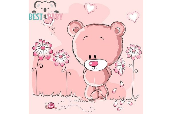Pink macis poszter