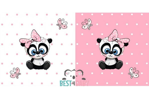 Pandamacis poszter