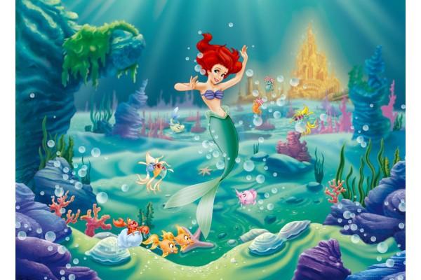 Ariel a kis hableány poszter