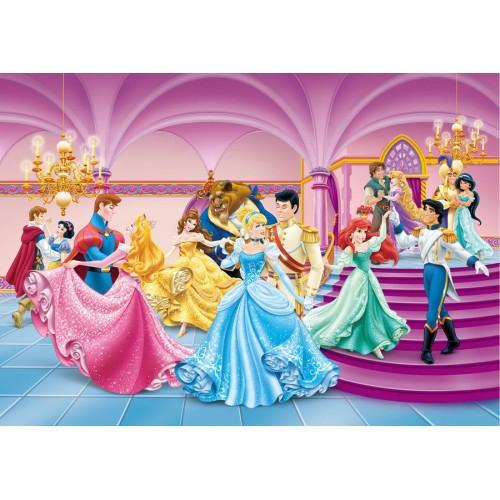 Disney Hercegnős poszter