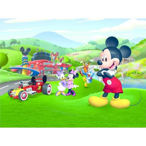 Mickey egeres óriás poszter