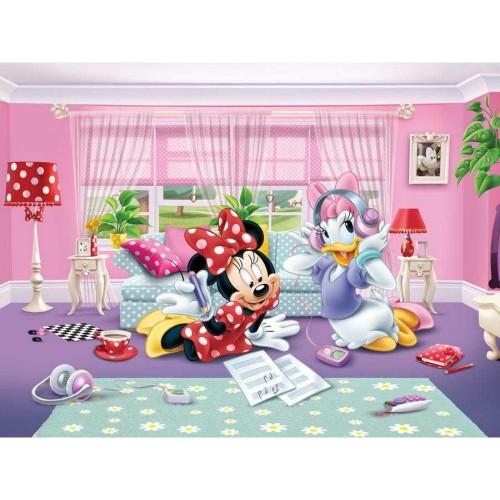 Minnie egeres óriás poszter