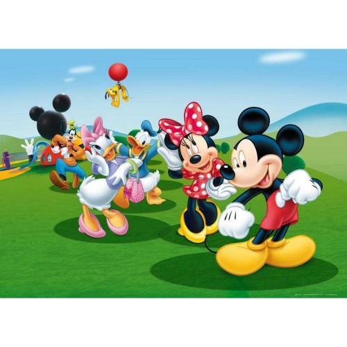 Minnie és MIckey egeres poszter