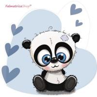 Pandamacis falmatrica