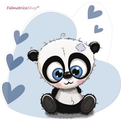 Pandamacis vasalható matrica