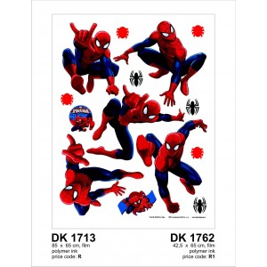 Spiderman falmatrica