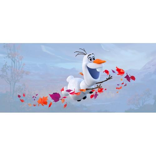 Jégvarázs 2. Olaf poszter