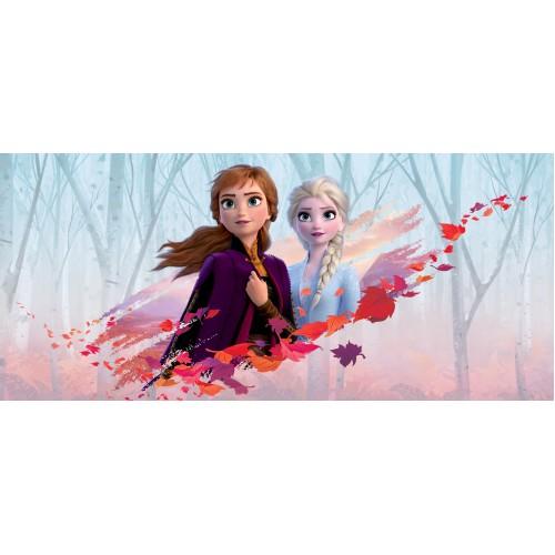 Jégvarázs 2. Anna, Elsa poszter