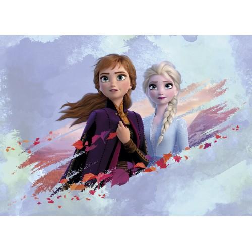 Jégvarázs 2. poszter, Anna és Elsa