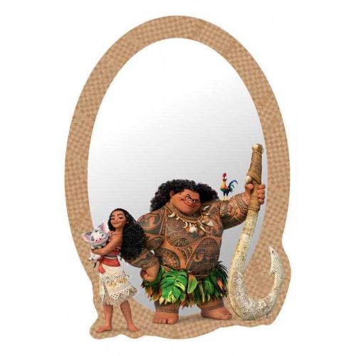 Vaiana / Moana gyerek tükör