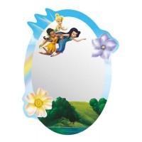 Csingiling kislány gyerek tükör