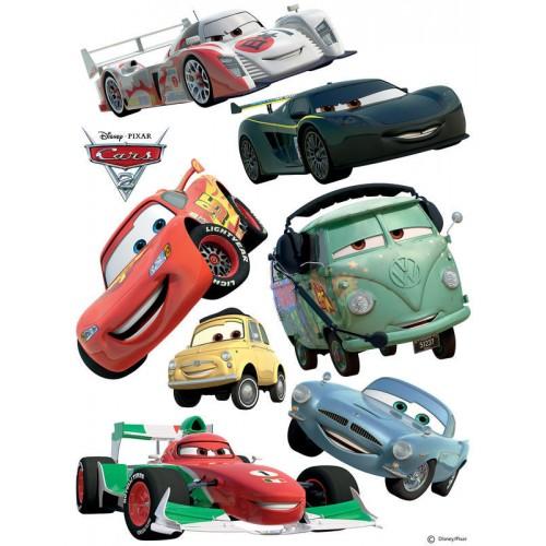 Verdás sport autós matrica