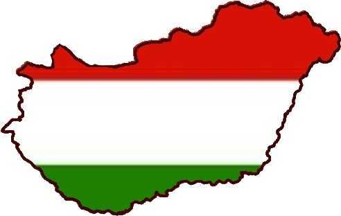 magyar falmatrica