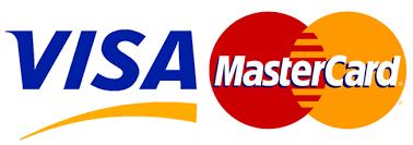 visa, mastercard bankkártyás fizetés